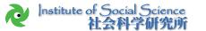 Institute  of Social Science