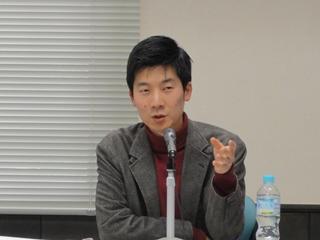 第34回プロジェクトセミナー [終了] - activities   東京大学社会科学 ...