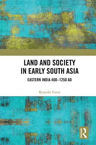 005. Land and Society in Early South Asia.jpg